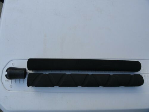 Paire de Fore X-Eva Arrière 300x34x16mm HD-Eva 300x31x14mm canne à pêche Poignée Grip
