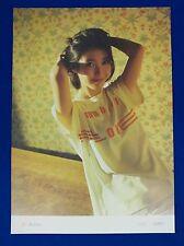 IU - Palett (4th Album) Official Poster New K-POP