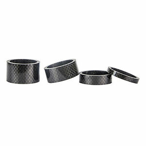 1-1-8-inch-4-pcs-of-5mm-10mm-15mm-20mm-Headset-Spacers-Carbon-spacer-Stem-Spacer
