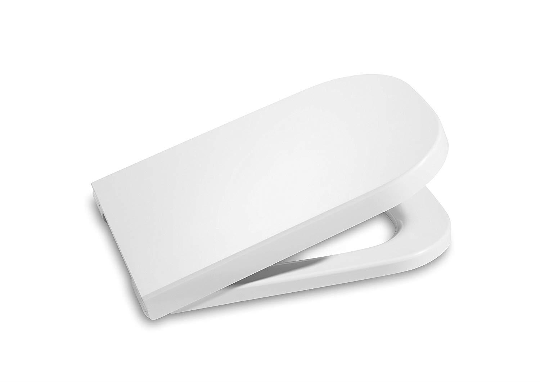 Roca The Gap Luxury Soft Close Toilet Seat A801472004