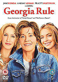1 of 1 - Georgia Rule [DVD], DVD | 5050582548877 | Acceptable