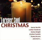 Forever Soul: Christmas by Various Artists (CD, Aug-1997, Sony Music Distribution (USA))
