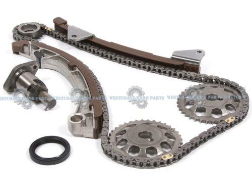 00-08 TOYOTA COROLLA MATRIX 1.8L 1ZZFE DOHC MASTER ENGINE REBUILD KIT *GRAPHITE*