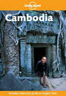 Lonely Planet Cambodia by Tony Wheeler (Paperback, 2002)