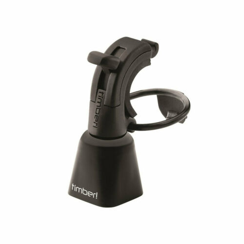 quick release bell black Timber bike