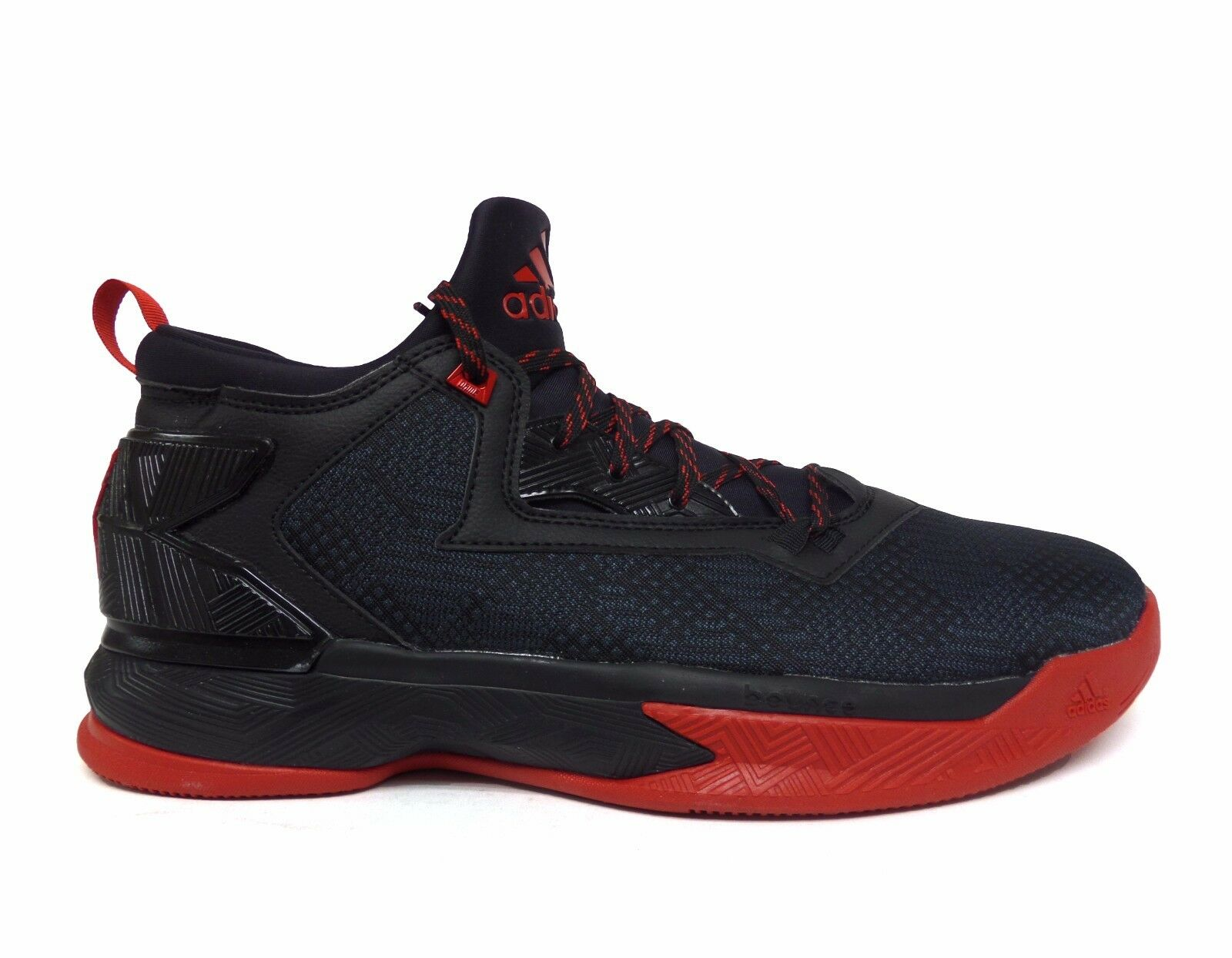 ... where can i buy adidas uomini d 2.0 lillard 2.0 d scarpe da basket  centro nero 1696a6eb397
