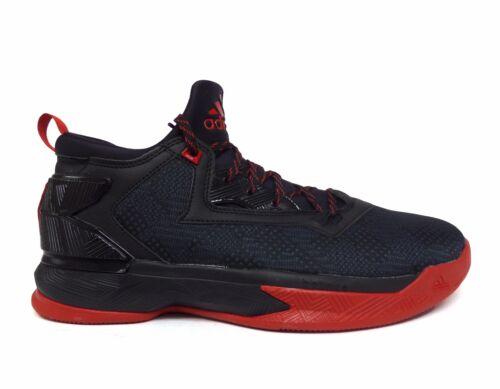 Lillard Core F37124 2 Noir Basketball B 0 D Hommes Adidas Chaussures Scarlet xw0UqpCC