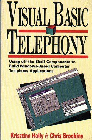 Visual Basic Telephony