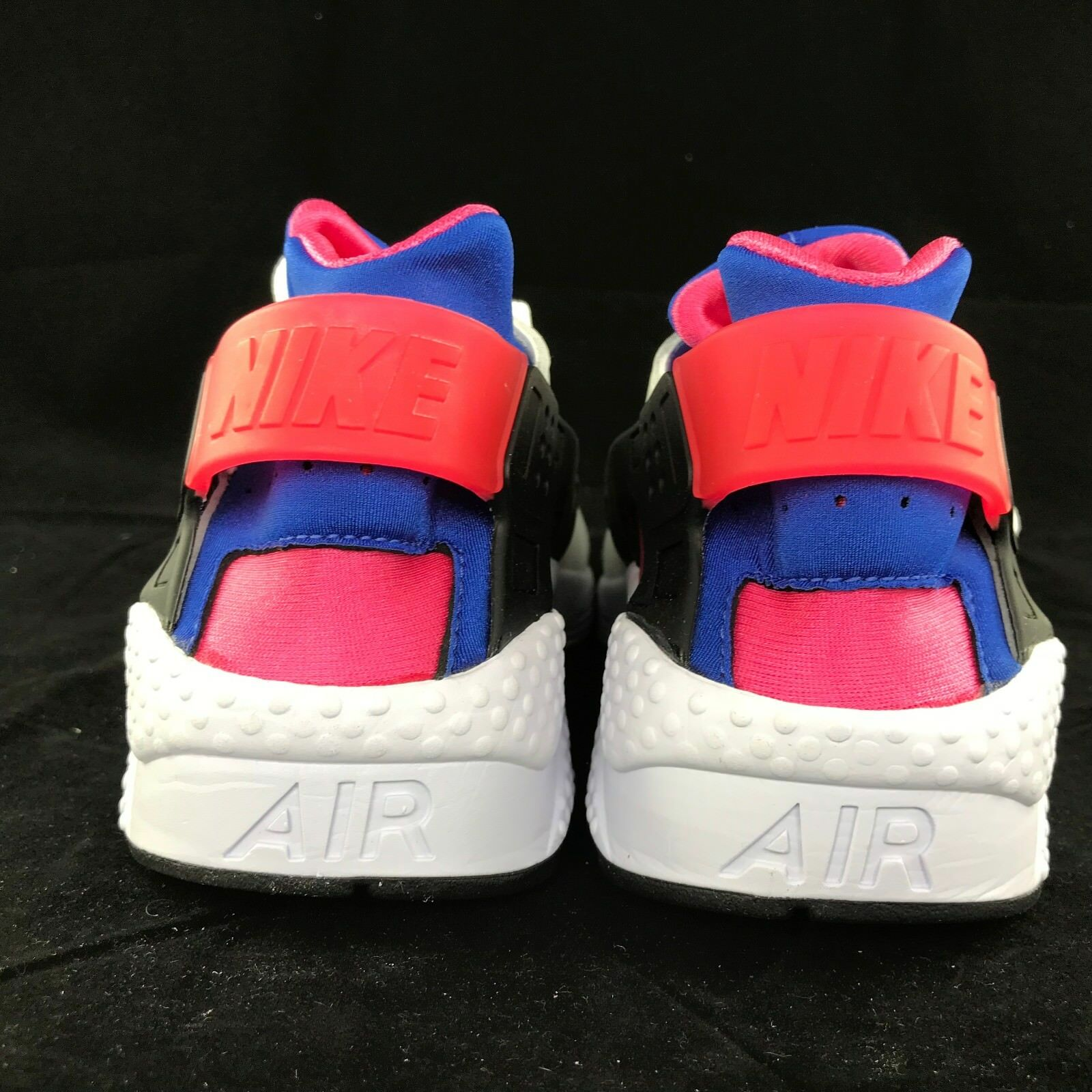 nike air huarache royal run '91 - weiße royal huarache blue pink schwarz ah8049-100 männer 7.5-12 4be8e2