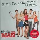 She's The Man Soundtrack IMPORT Audio CD Various