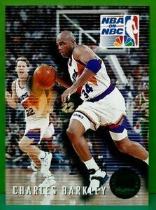 Charles Barkley subset card 1993-94 Skybox Premium #18