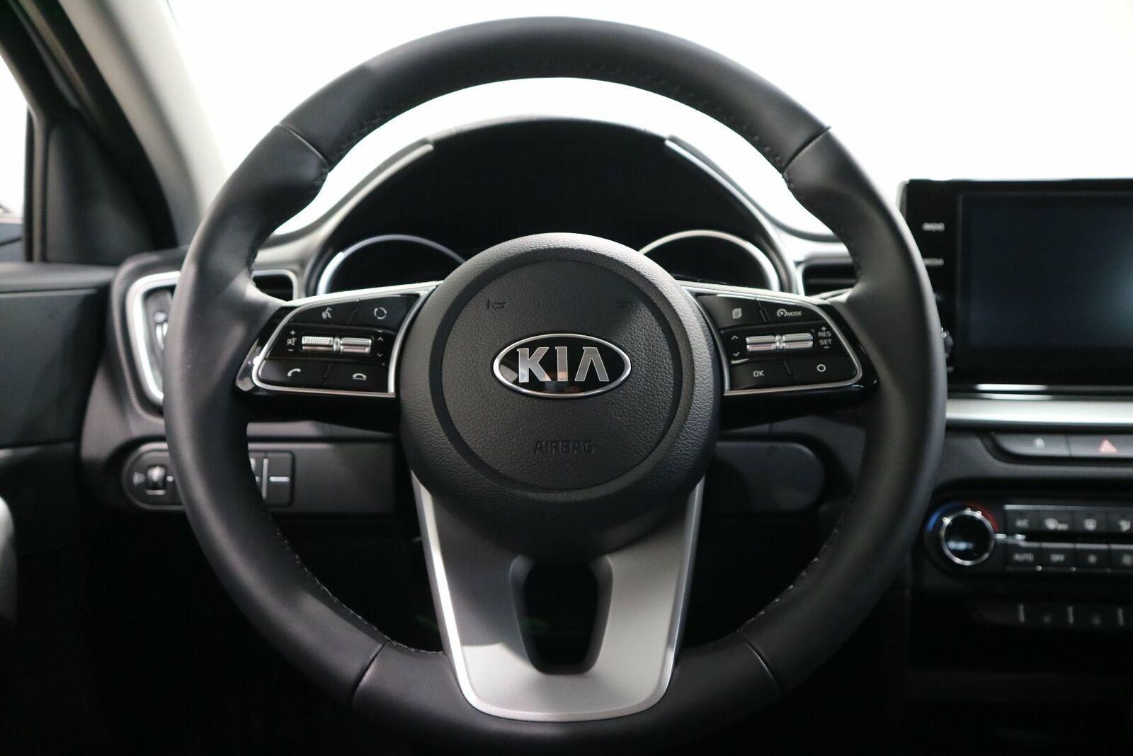 Kia Ceed 1,0 T-GDi Active - billede 3