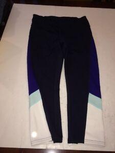 Details about Athleta Workout Pants RN54023 Woman\u2019s Size Medium