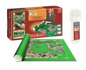 Jumbo-17691-Pack-Puzzle-Roll-3000-XXL-Tapete-universal-Pegamento-puzzle