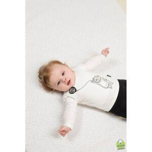 Feetje-Shirt-Made-with-Love-Gr-56-oder-68-Neu-Sommer-2019-Bio-Baumwolle