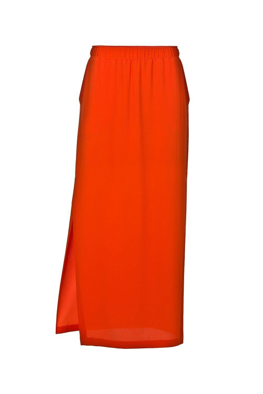 COP COPINE ETE 2016   jupe longue modèle DION étiquetée valeur  (-50%)