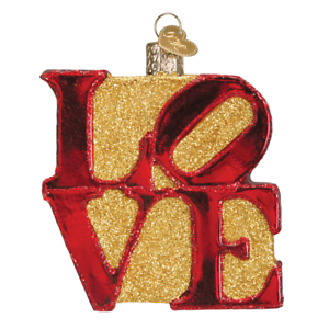 034-Love-034-36170-X-Old-World-Christmas-Glass-Ornament