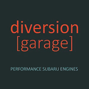 diversion garage