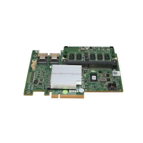 Dell XXFVX PERC H700 6Gbps SAS//SATA Internal RAID Controller w// 512MB Cache