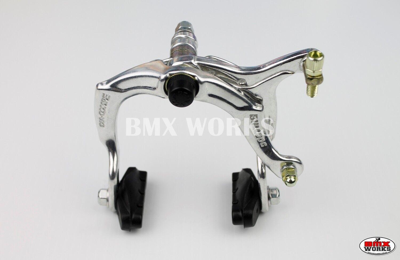 Genuine Dia-Compe MX1000 Black Rear Brake Caliper Old School BMX