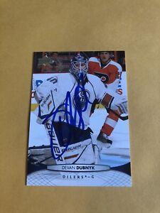 Devan-Dubnyk-Signed-Edmonton-Oilers-11-12-Upper-Deck-Card