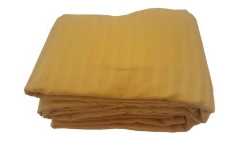 Tremendous Bedding Deep Pocket Sheet Set Organic Cotton Cal King Size All Stripe