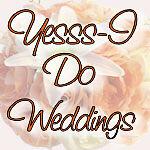 Yesss-i-do weddings