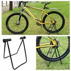 Cycle Stand Bicycle Parking Repair Maintenance Bracket Floor Stand Display Rack