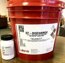 Ulano Qt Discharge Emulsion Gallon 1gufqtd