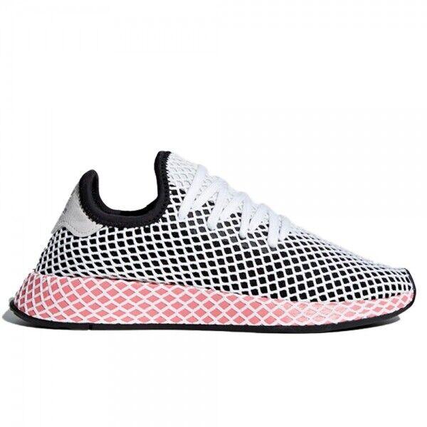Adidas Originales Para hombres Zapatos deerupt Runner Correr Atléticos CQ2909
