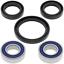 Wheel Bearing And Seal Kit For 2009 Honda TRX90X ATV All Balls 25-1052