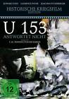 U-153 antwortet nicht (2016)