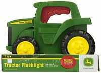Ertl John Deere Flashlight , New, Free Shipping