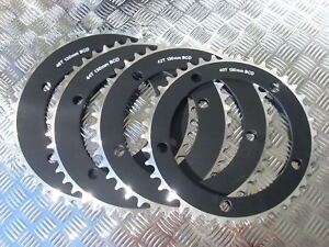 System-EX-Fixie-Track-Chainring-1-2-x-1-8-130-BCD-Alloy