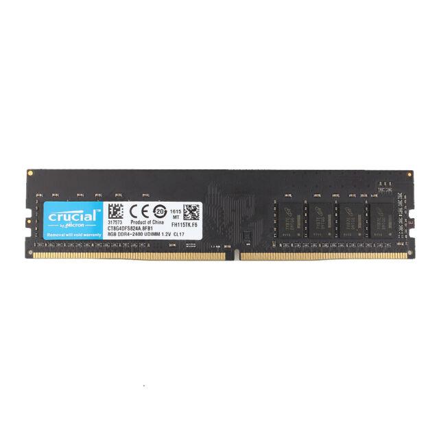 16GB Memory DDR4-2133MHz PC4-17000 SODIMM Intel NUC Kit NUC6i7KYK Mini PC By RK