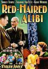 Red Haired Alibi 1932 Stolen Jools 1931 DVD Standard Region 1 FR