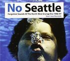 No Seattle Forgotten Sounds of The North West 2 Disc Set Sou 2014 CD