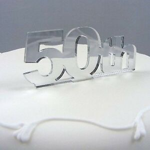 60eme-Anniversaire-Figurien-Pour-Gateau-Disponible-en-un-gamme-de-couleurs