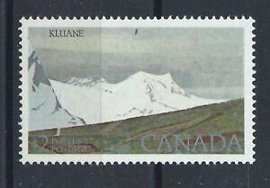 Canada-N-703-MNH-1979-Parc-national-de-Kluane