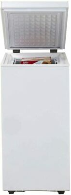 Avanti 2.5-Cu. Ft. Chest Freezer for $159.99 + free shipping w/code SAVE20FORBTS