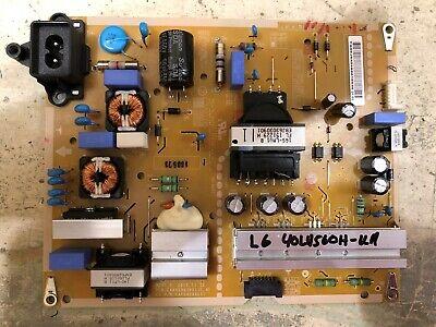 LG EAY64288601 Power Supply 40LH5300-UA.AUSJLJM