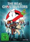 The Real GHOSTBUSTERS-Box 1 (11 DVDs) (2016)