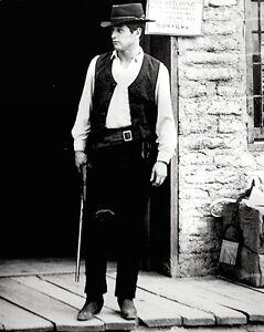 Paul-Newman-Press-Photo-1967-Hombre-20th-Century-Fox-Date-Stamped-VTG-Original
