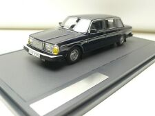 VOLVO 264 TE DARK BLUE 1978 MATRIX MODELS MX12106-021 1:43