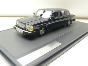 VOLVO-264-TE-DARK-BLUE-1978-MATRIX-MODELS-MX12106-021-1-43