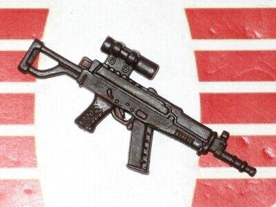 X-Men Weapon Sword Silver Gun Blaster 1994 Toy Biz Original Figure Accessory
