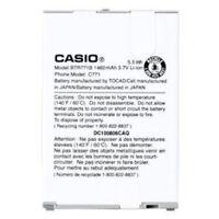 Casio Standard Battery For Casio G'zone Commando