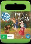 Peter Rabbit - I've Got A Plan (DVD, 2016)