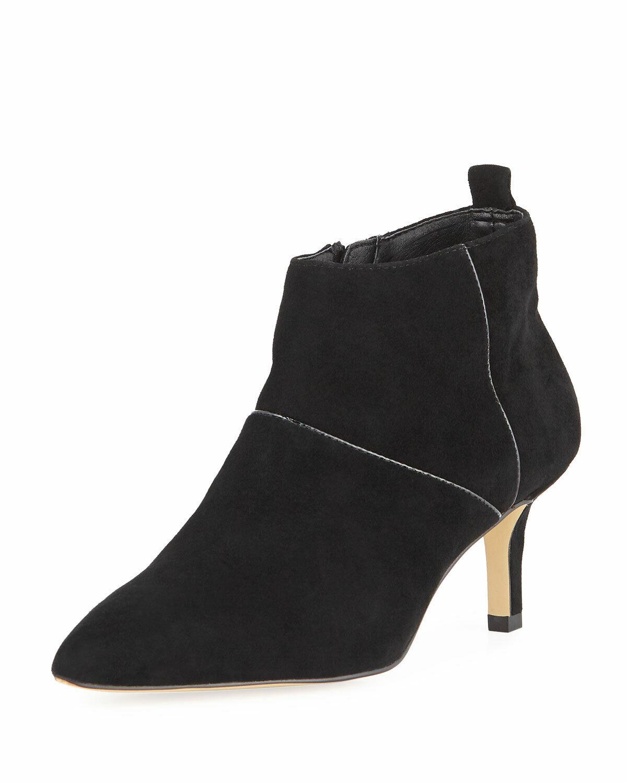 Donald J Pliner  Farell  dress bootie size 10 10 10 ec922c