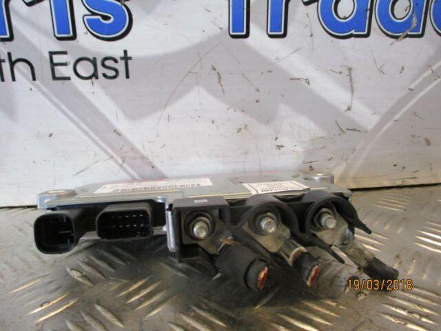 Peugeot 3008 CITROEN C4 1 6 HDi Stop Start ECU and Ultra Capacitor  9802096780